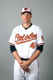 Jim Johnson Pitcher  Age: 29 2013 salary: $6.5 million