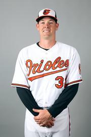 Matt Wieters Catcher  Age: 26 2013 salary: $5.5 million