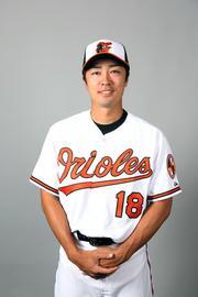 Tsuyoshi Wada Pitcher  Age: 32 2013 salary: $4.2 million