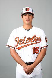 Wei-Yen Chen Pitcher  Age: 27 2013 salary: $3.66 million