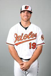 Chris Davis First baseman  Age: 27 2013 salary: $3.3 million