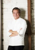 Restaurateur Michael <strong>Cordua</strong> reflects on a memorable 2013 — and 25 years in Houston