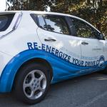 N.C. Solar Center to train first responders for electric vehicle crashes
