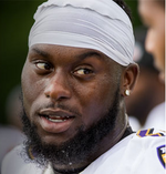 Baltimore Ravens safety Matt Elam thinks 28 is 'pretty old'