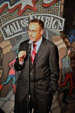 Rick Bronson's House of Comedy coming to Phoenix's CityCenter of CityNorth