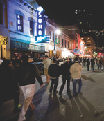 Poll: '<strong>Dirty</strong>' <strong>Sixth</strong> Street starting to be a drag on Austin's glowing, growing reputation