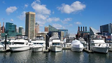 Do you think the Inner Harbor will ever be swimmable?