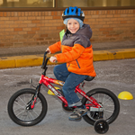 Blue Cross Blue Shield of Texas supports bike helmet program