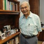 Former Hawaii Gov. George Ariyoshi has high praise for entrepreneur <strong>Hank</strong> <strong>Wuh</strong>