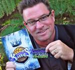 ED MURRIETA: Dishing on hamburgers, Kings book