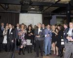 After hours: 40 Under 40 awards and mixer