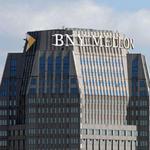 BNY Mellon reports net income of $1.1B in Q3