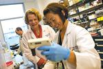 Fostering research at heart of Cincinnati Children's