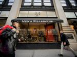 Men's Wearhouse parent company names new president