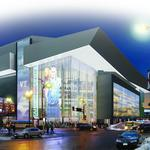 Local and national designers compete for Target Center renovation