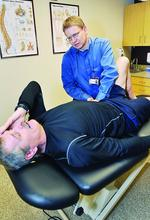 Spine surgery alternatives: Lutheran hopes center can improve care