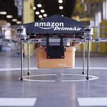 Sci-fi comes to life at Amazon with patent of self-destructing delivery drones
