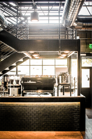 Fox Restaurant Concepts' latest concept the Henry is set to open Dec. 17.