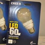 Cree files patent infringement complaints against competitor