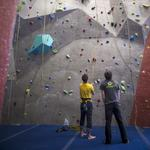 Triangle Rock Club to open gym in Fayetteville