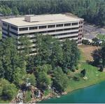 Major 280 office building purchased