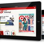 Target hits mobile milestone