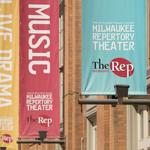 Milwaukee Repertory Theater receives $1M gift to support new works