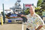 Battleship Missouri guest stars on 'Hawaii Five-0'
