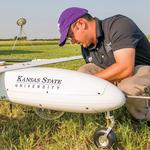 State funds building local drone facility for K-State and Butler partnership program