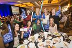 A look inside our blockbuster 2013 Best Places to Work event (slide show)