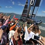 America's Cup venue choices narrowed; San Francisco out?
