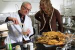 Marijuana extracts: Legalization lights up research into new products