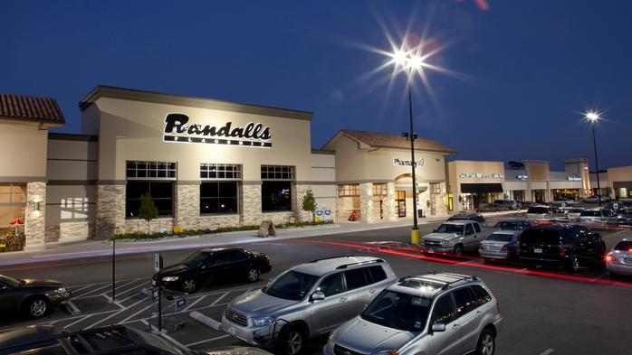 Randalls warehouse, distribution facility in Houston hits the market