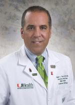University of Miami gets <strong>grant</strong> for stroke care