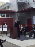 City unveils $2.2M Albuquerque Opportunity Center upgrade