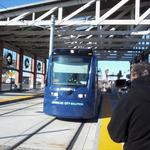 Downtown property owners approve streetcar tax