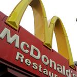 McDonald's franchisees to open Regency Lakes store