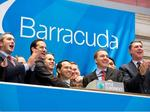 Barracuda Networks to end bumpy 4 years as public company after $1.6B buyout