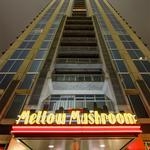 Mellow Mushroom to open uptown Charlotte location Monday