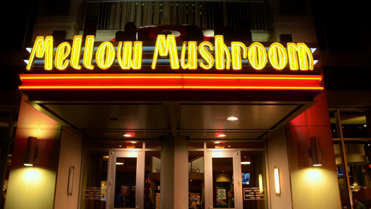 Mellow Mushroom Part Of New Restaurant Plan In Raleigh S Brier Creek Triangle Business Journal