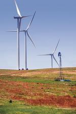 Survey: Kansans overwhelmingly back renewable energy