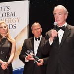 Duke Energy's Jim Rogers gets lifetime award from Platts