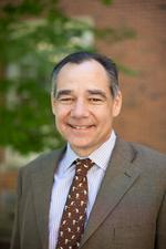Strickland named dean at Samford's Cumberland School of Law