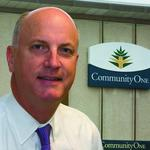 CommunityOne Bank opens first Raleigh branch office