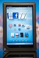 Barnes & Noble looks to universities in quest for edge vs. Kindle
