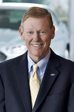Mulally will not be the next Microsoft CEO, will remain at Ford through 2014