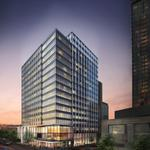 Trading places: Bank will move to make way for <strong>Schnitzer</strong> <strong>West</strong> office tower