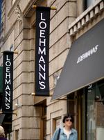 Local Loehmann's to stay open despite bankruptcy