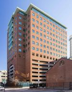 Jamestown buys two Equity Office buildings in Cambridge for $193M