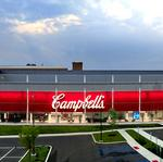 Campbell Soup stock climbs after talk of potential merger